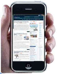 Making Mobile Friendly Website 234x300 Making Mobile Friendly Websites: Guidelines by Google