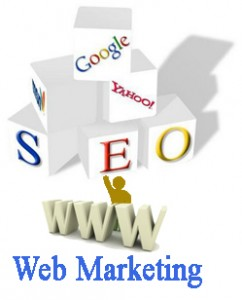 internet marketing and seo 242x300 Reasons Why SEO Is the Answer
