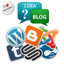 blogging Why Blogging Is Still Important in 2012? : 7 Strong Reasons