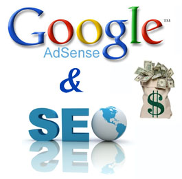 Google Adsense and SEO
