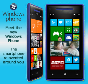 Windows Phone What Helps Windows Phone to Make its Slim Apps Selection Powerful
