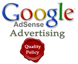 Google Adsense Policies How good latest Google Adsense advertising policies? Let's talk
