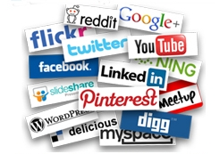 social media How To Use Social Media Sites For Marketing your Business?