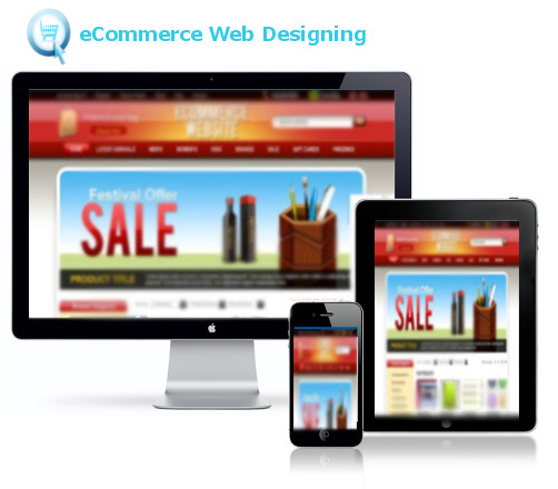 ecommerce web design Top 4 eCommerce Website Designs Tips for Increasing Conversions