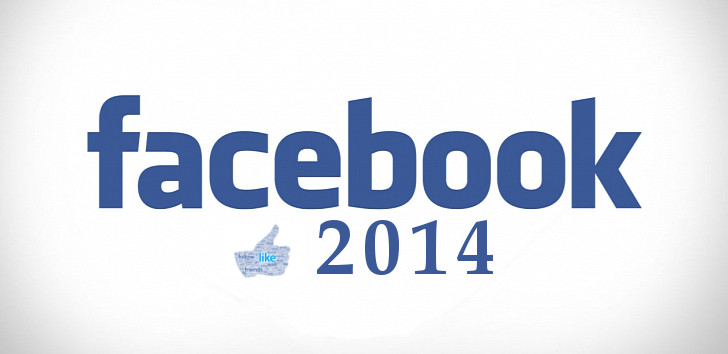 Facebook 2014 Predictions for Facebook in 2014