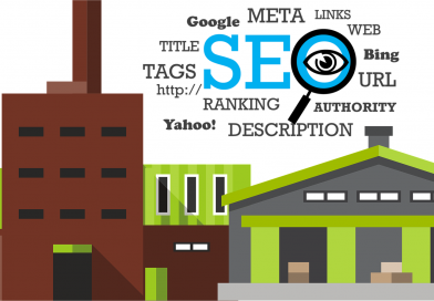Why SEO is More Important Than Ever In The Manufacturing Industry