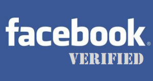FaceBook Verified Account