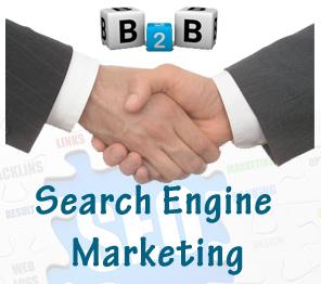 B2B Search Engine Marketing