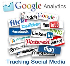 Tracking Social Media