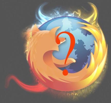 Evil Mozilla