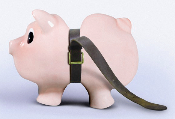 squeezed-piggy-bank-Financial-Constraints